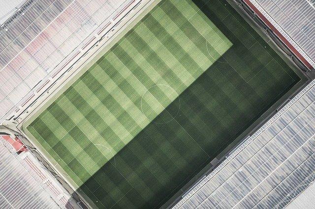 Fotball-EM 2020 stadion
