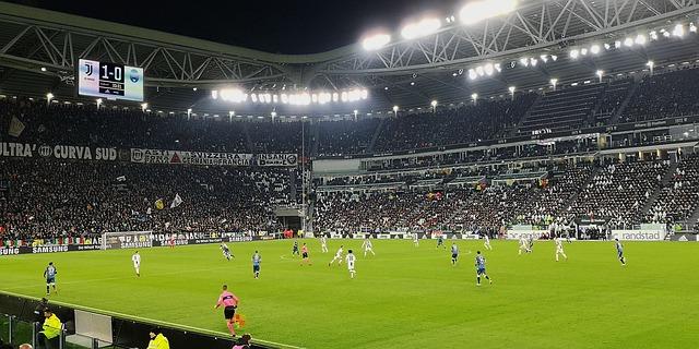 Serie A - Juventus
