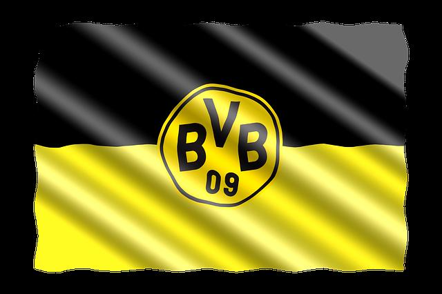 Bundesliga - Borussia Dortmund