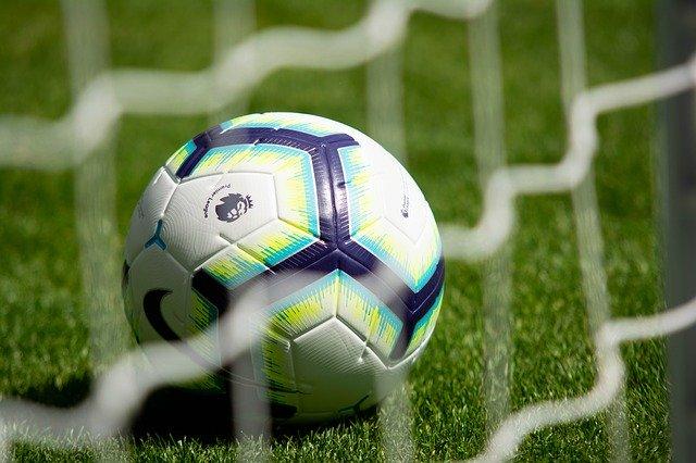 Bilde av fotball